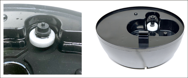 植物・爬虫類用加湿器 フォグ(Fog) セーフティセンサー