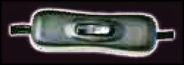 マイクロUV LED セット 中間スイッチコード:1.8m