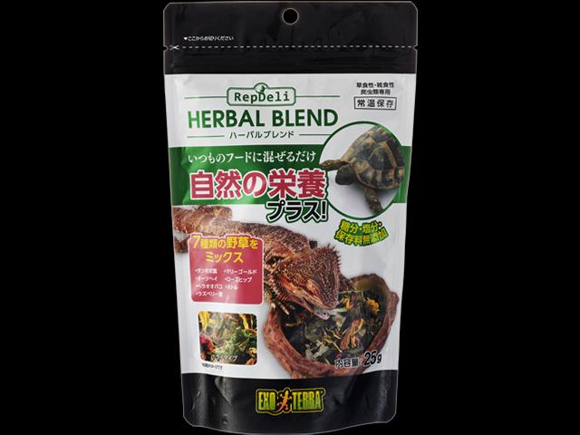 Herbal Blend 25g