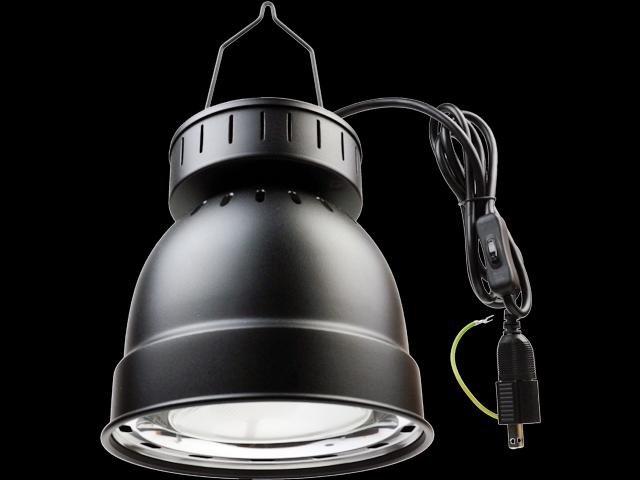 パワーサンHIDメタルハライドUVB70Wライト&ソケット(コンボパック) ズーメッド Zoo-Med