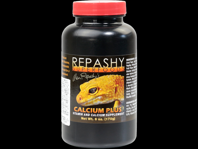 レパシー カルシウムプラス6oz(170g)