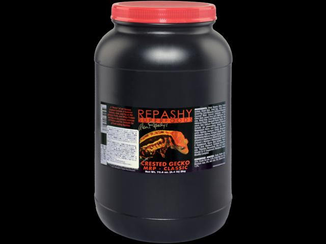 レパシー クレステッドゲッコーMRPクラシック70.4oz(2kg)