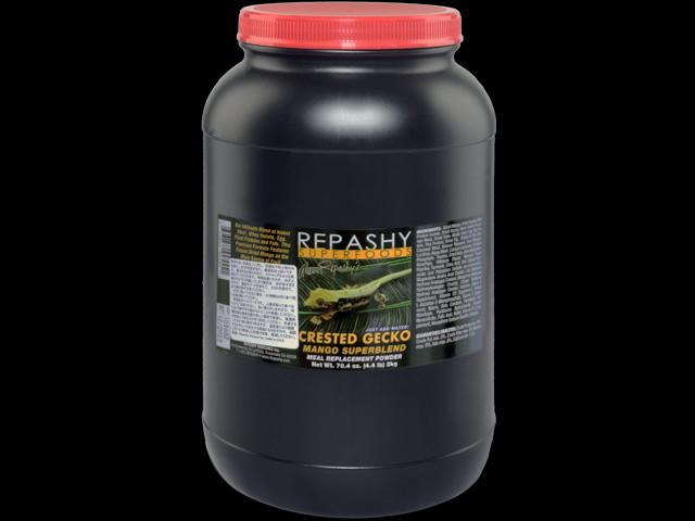 レパシー マンゴースーパーブレンド70.4oz(2kg)